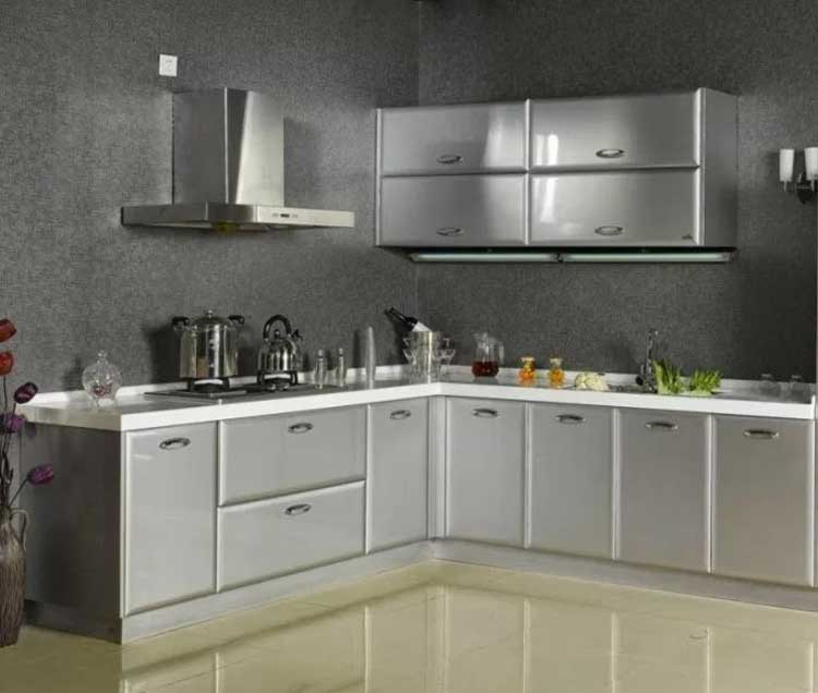harga kitchen set dapur 1 meter