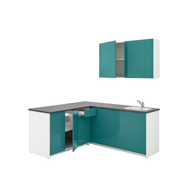 kitchen set ikea biru (2)