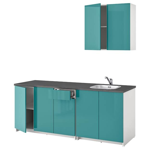 kitchen set ikea biru (4)