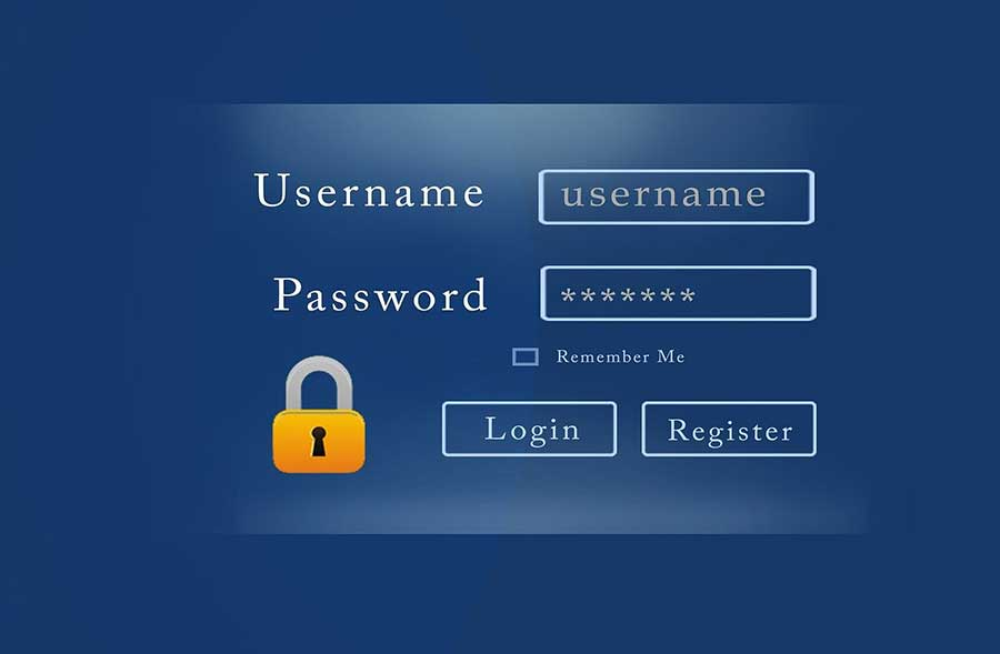 cara mengganti password windows 10
