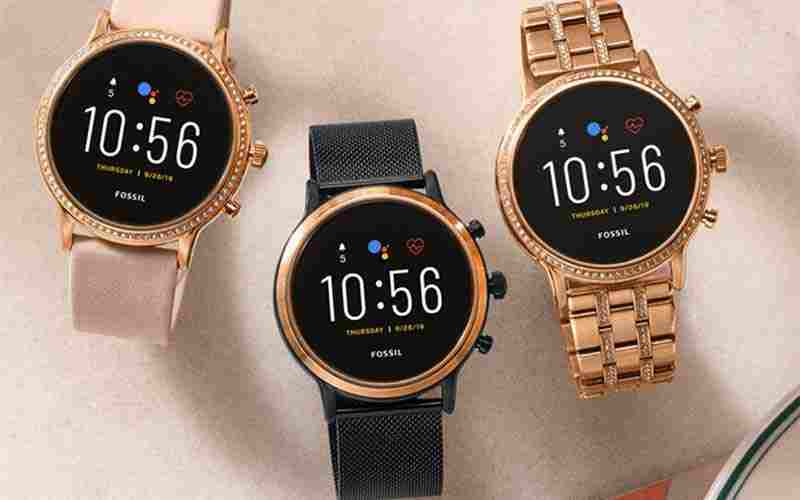 smartwatch-Fossil-Gen-5-Julianna
